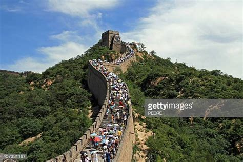 images of great great wall of china stock photos and pictures getty images