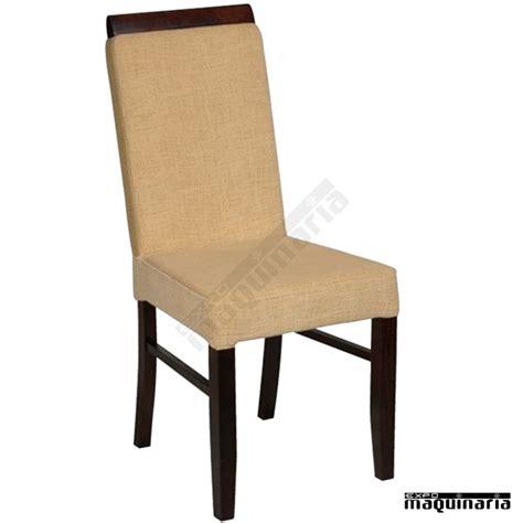 precio de sillas de madera silla de madera haya falaussane asiento y respaldo alto