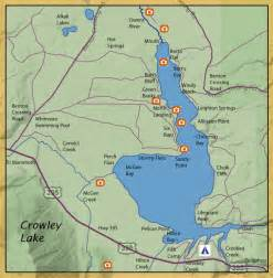crowley map maps
