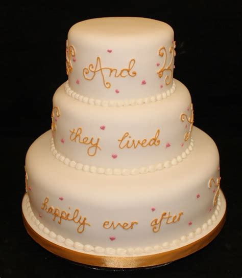 Budget Wedding Cakes by Gardners Bakery Budget Wedding Cakes Northton