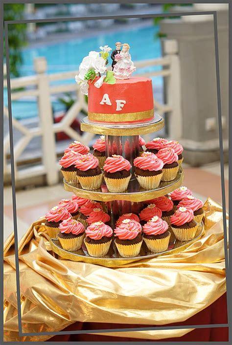 wedding organizer balikpapan wedding cupcake by fajar wedding organizer balikpapan