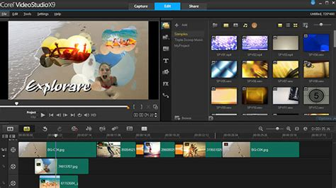 Videostudio Ultimate X9 Academic Discount Education Discount At Journeyed Com Corel Fastflick Templates