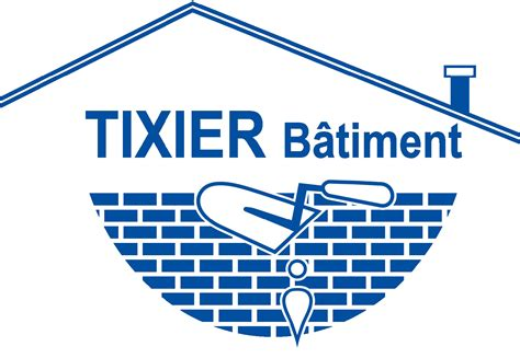 logo entreprise gratuit tixier batiment 224 epinac 71360