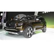 2018 KIA Telluride Release Date And Price  2017 New Cars