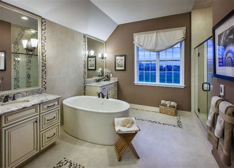 toll brothers bathrooms 17 best images about bathrooms on pinterest soaking tubs