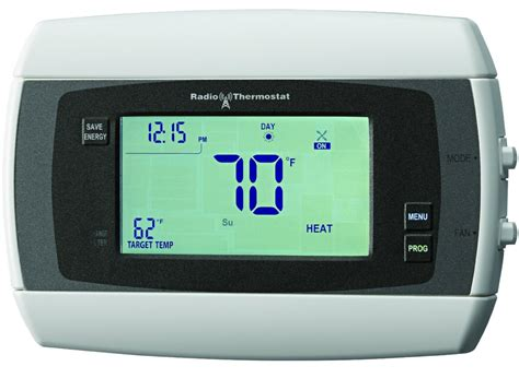 thermostats with wi fi home automation and the