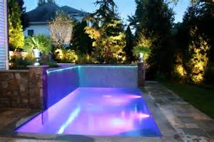 Poole Lighting Careers Luxury Swimming Pools By 2x Best Design Winner Nj