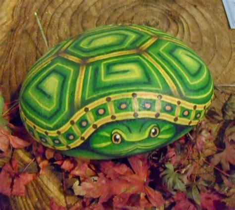 decoração de jardim pedras pintadas pinturas em pedras decorativas material dicas e passo a