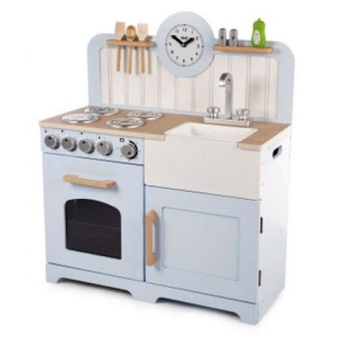 Baby Play Kitchen by Wooden Play Kitchen Baby D