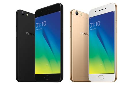 oppo a57 oppo launches a57 affordable phone with premium features