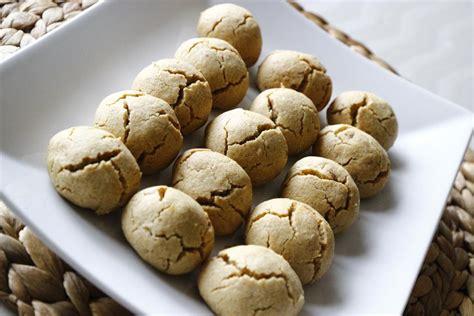 emine beder tahinli kurabiye tarifi tahinli kurabiye tarifi emine beder