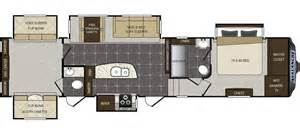 keystone fifth wheel floor plans keystone avalanche fifth wheel chilhowee rv center greater knoxville tn