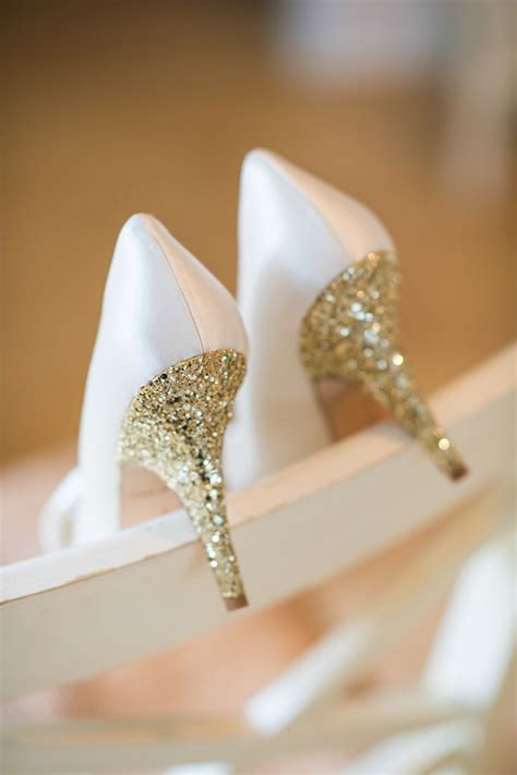 White And Gold Wedding Shoes by 111 Best Images About Shoes Shoes Shoes On