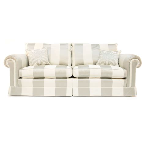 waldorf sofa duresta waldorf 3 seater 2 cushion sofa in guinevere range