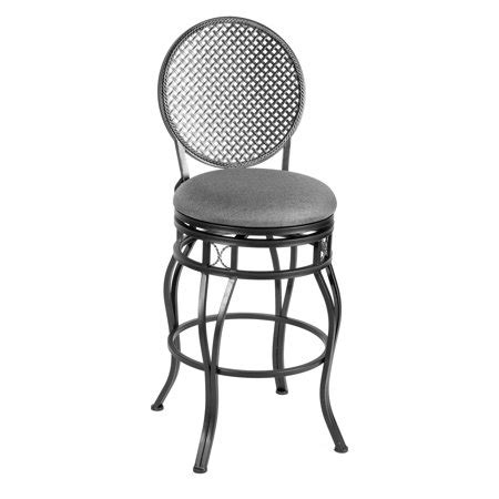 27 Inch Seat Height Bar Stools by Linon Marta Bar Stool Black Metal 30 Inch Seat Height