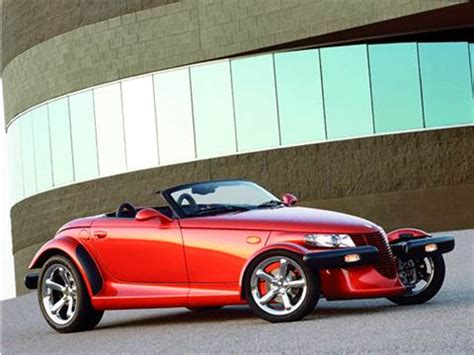 blue book used cars values 2002 chrysler prowler auto manual 2001 chrysler prowler pricing ratings reviews kelley blue book