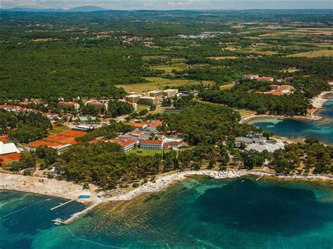Apartment village Sol Katoro   Croatia, Istria, Umag
