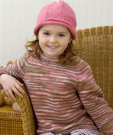 fashion forward knit hat free pattern from red heart yarns 17 best images about knitting kids sweaters vests on