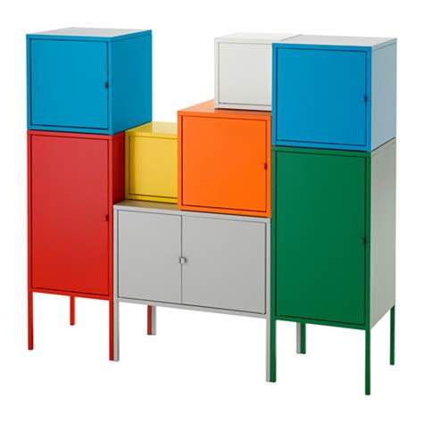 Ikea Lixhult | lixhult storage combination ikea