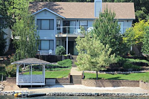 Homes For Sale Auburn Ca by Great Find On Shadow Cove New Home For Sale Lake Of The