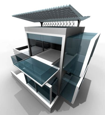home design concepts of the future green home of the future powered by the wind and the sun