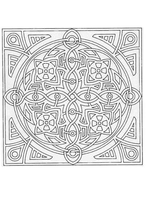 coloring pages mandalas for experts mandala coloring a collection of art ideas to try