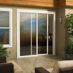 Sliding Door As Front Door Integrity All Ultrex Sliding Patio Door