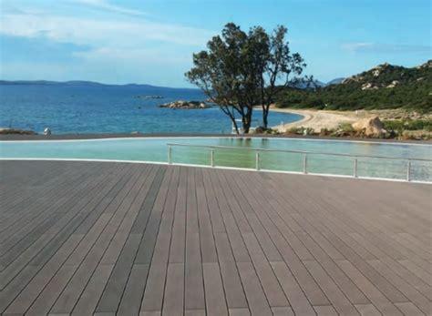 pavimenti in legno composito wpc legno composito vantaggi caratteristiche differenze