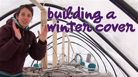 boat shrink wrap supports building a shrink wrap winter boat cover youtube