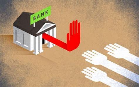 banche imprese banche disastro per le imprese italiane zoo3d mag