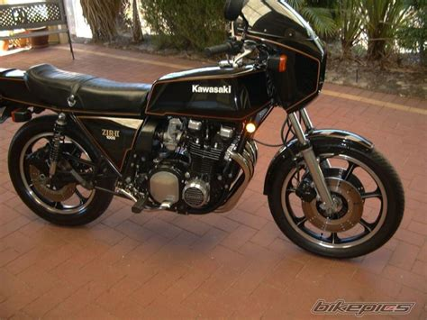 Kawasaki Motorcycles 1980 Www Pixshark Images Galleries With A Bite 1980 Kawasaki Z1r Picture 2441861 Uploaded On 08 14 12