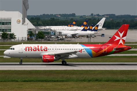 Air Mba by Air Malta To Transfer Slots At In 2018 Mba
