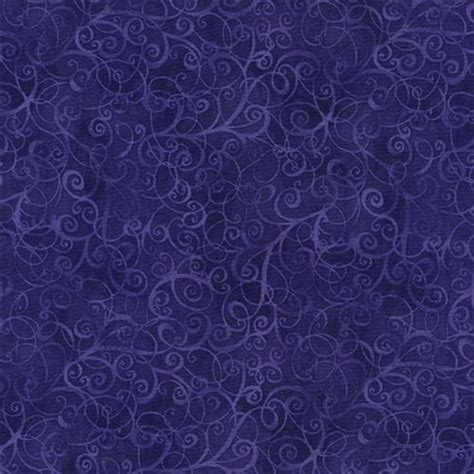 cute pattern fabric dark purple cute swirl pattern fabric timeless treasures
