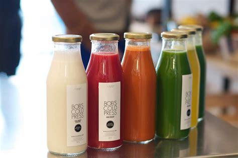 Detox Juice Press by Hip 187 Weekend Detox Best Cold Press