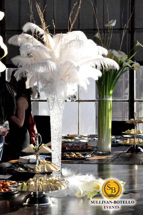 gatsby centerpieces 35 best images about gatsby wedding decor on at centerpieces and chagne