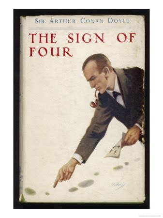 the sign of four at pemberley the sign of four arthur conan doyle