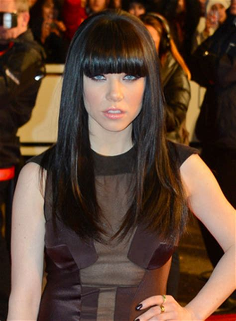 long hair styles with swoop bangs black hair long black hairstyles with bangs 2015 allnewhairstyles com