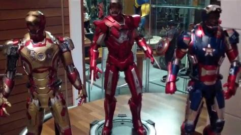 Ironman Silver Centurion Misb 4 chiacchiere su iron xlii iron patriot silver centurion by toys