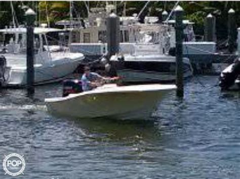 bay boats under 50k 2005 18 pioneer 186 cape island