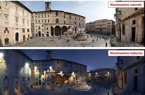 illuminazione perugia perugia smart city ok alla riqualifica della pubblica