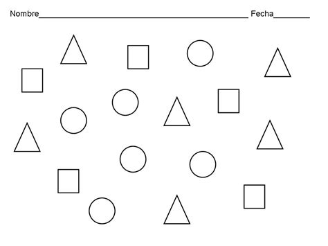 figuras geometricas figuras geometricas para ninos apexwallpapers figuras geomtricas para colorear preescolar
