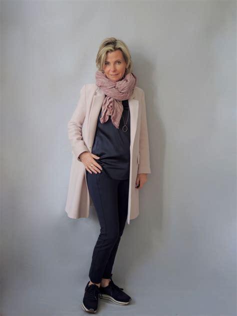 der rosafarbene mantel mode ab  mode und mode fuer frauen