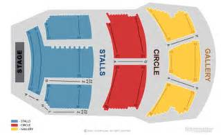 Seating Plan Manchester Opera House The Opera House Theatre Manchester Manchester Box Office