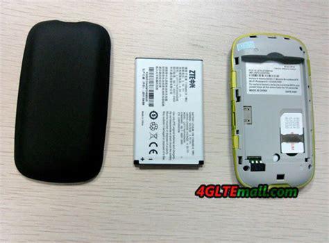 Modem Router Zte Mobile Hotspot zte mf61 hspa 21mbps mobile hotspot specifications 4g lte mobile broadband