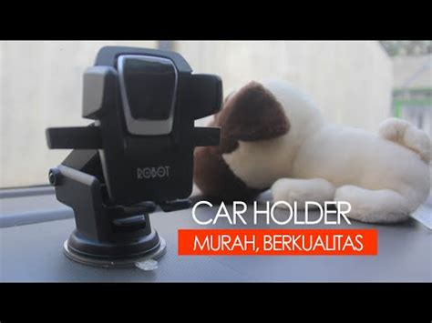 Robot Rt Ch03 Car Holder review holder handphone robot rt ch03