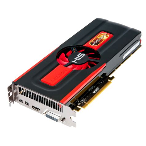 Graphic Card Radeon his also outs radeon hd 7950 graphics card