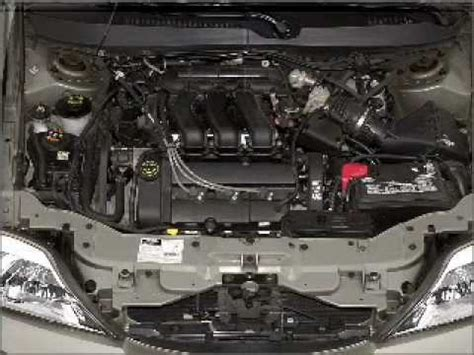 how do cars engines work 1995 mercury sable electronic toll collection 2003 mercury sable palm bay fl youtube