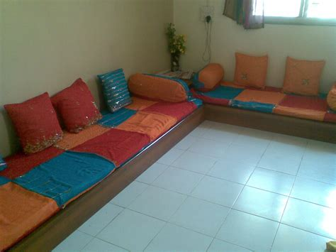 floor seating ideas india product 22 diwan set shruti s an up cycle shop