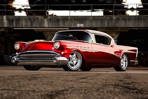 ultimate  buick heads    sema show hot rod network