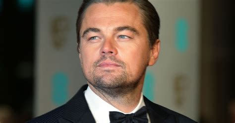 Leonardo Dicaprio Plays Cia Hollyscoop by Quiz All The Times Leonardo Dicaprio Lost Out On An Oscar